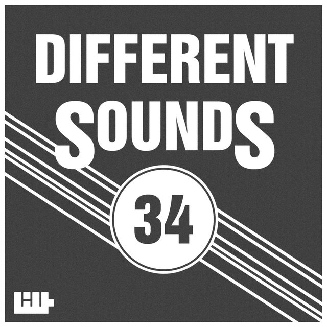 Different Sounds, Vol.34