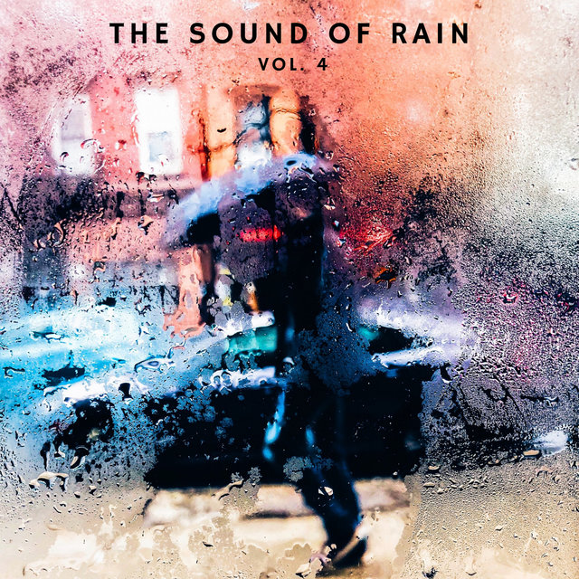 The Sound of Rain Vol. 4, Library of Thunder and Lightning Storms