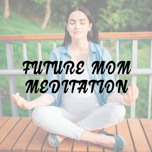 Future Mom Meditation - Collection of 15 Moody New Age Melodies Created to Train Your Breath Before Giving Birth, Expecting a Miracle, Coping with Stress, Easier Labor