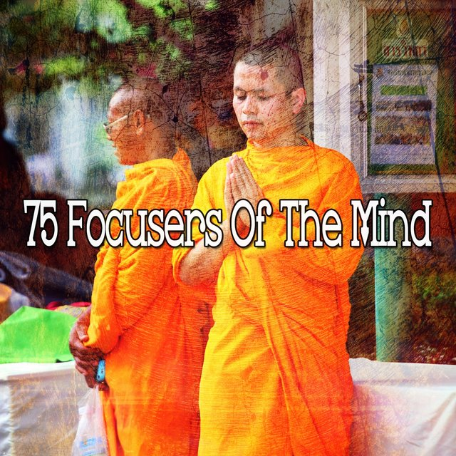 75 Focusers of the Mind