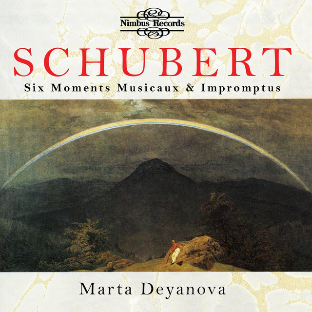 Schubert: Six Moments Musicaux & Impromptu