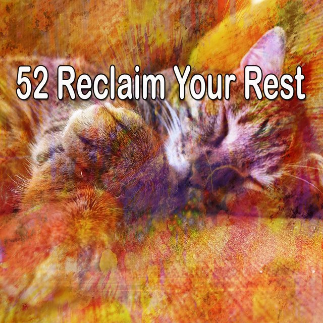 52 Reclaim Your Rest