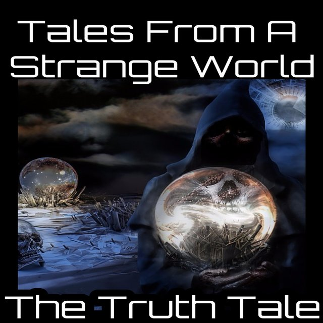 Tales from a Strange World