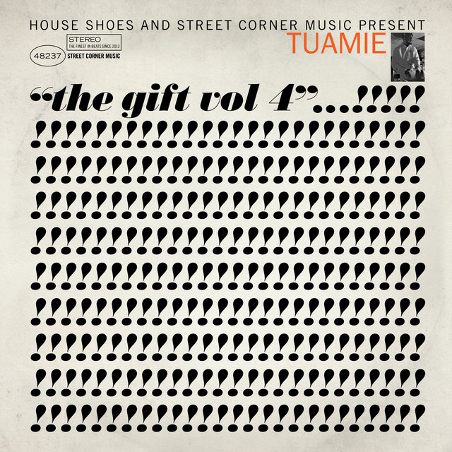 The Gift, Vol. Four