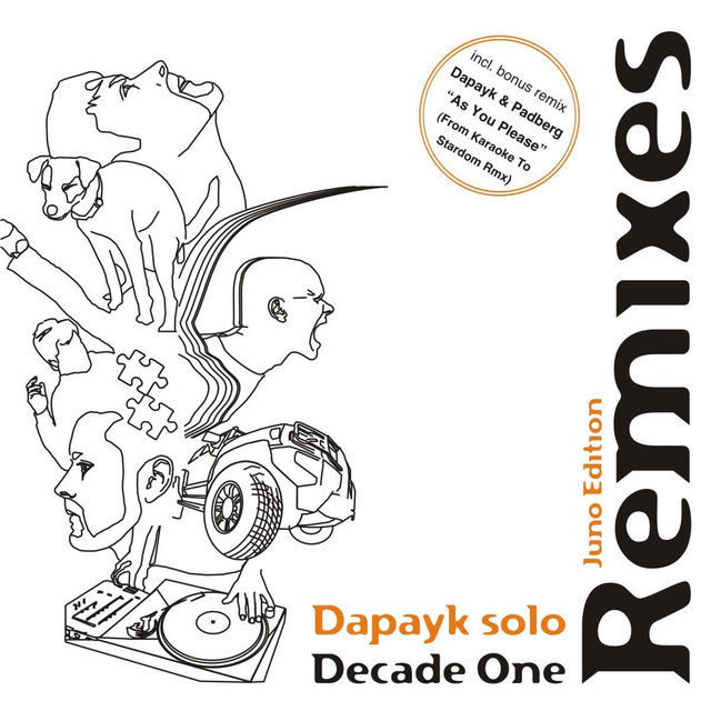 Decade One (Remixes)