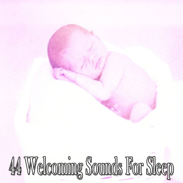 44 Welcoming Sounds for Sle - EP