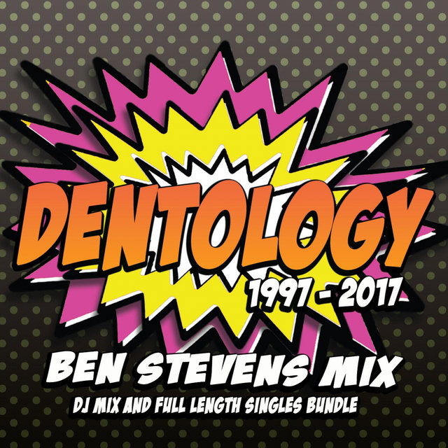 Dentology: 20 Years Of Nik Denton (Mixed by Ben Stevens)