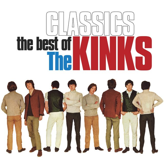Classics: The Best of The Kinks