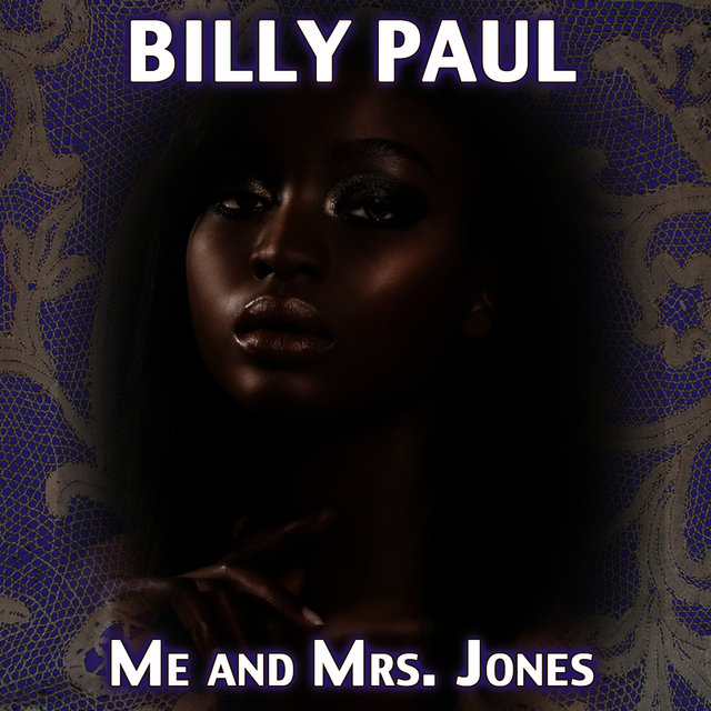 Me & Mrs. Jones (Re-Recorded)