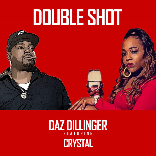 Double Shot (feat. CRYSTAL)