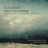 Schubert: Symphony No.8 In B minor, D.759 -