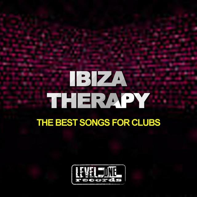 Ibiza Therapy (The Best Songs For Clubs)