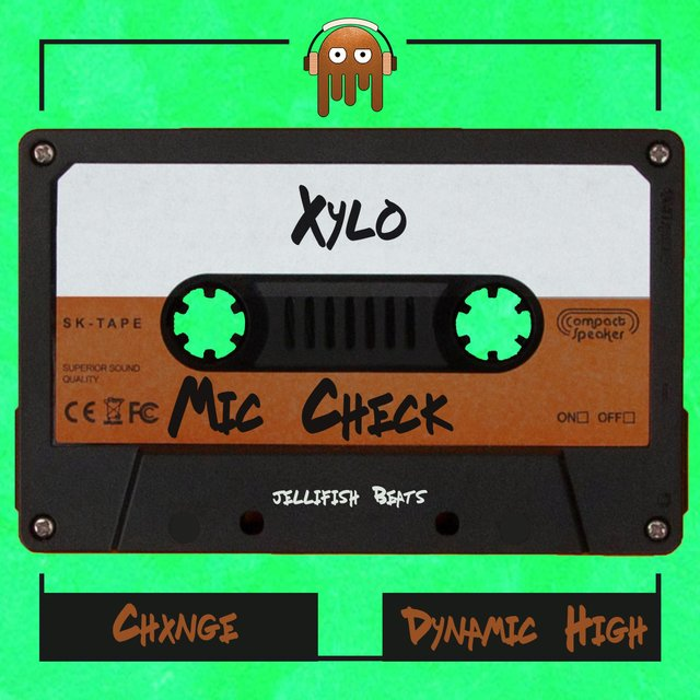 Xylo (Mic Check) [feat. Chxnge & Dynamic High]