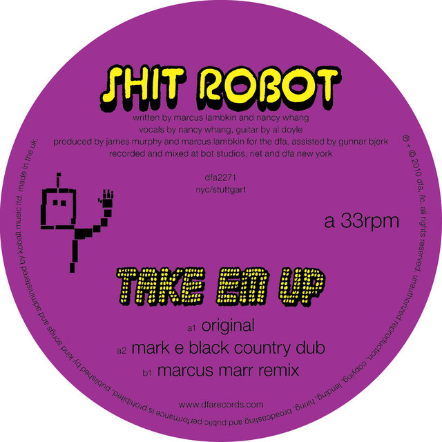 Take Em Up (Remixes)