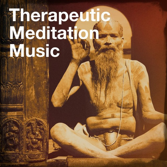 Therapeutic Meditation Music