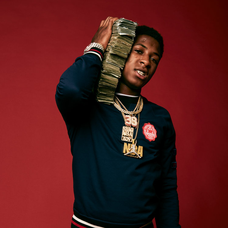 nba youngboy war wit us scratch