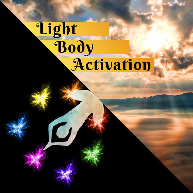 Light Body Activation – Contemplations, Morning Music for Positive Energy, Harmony Inner Peace, Good Mood & Creativity, Chakra Cleansing