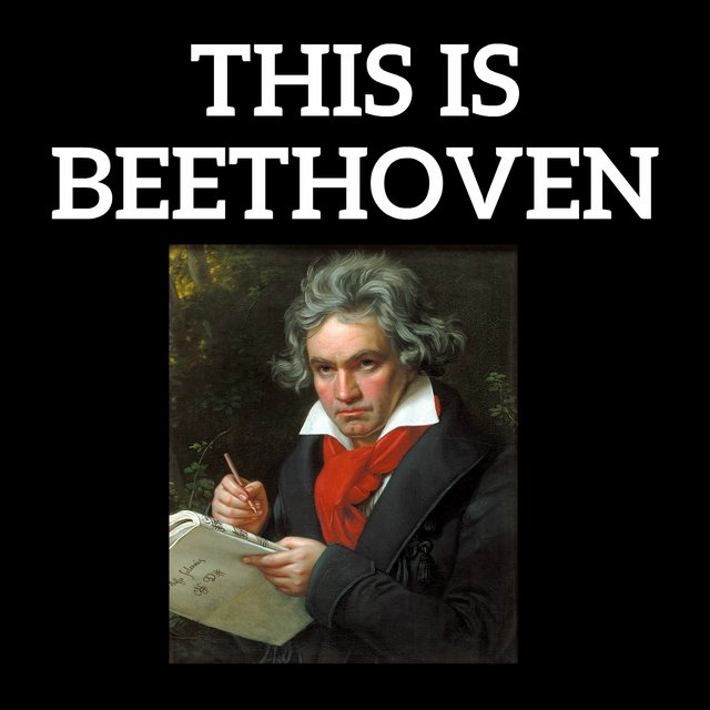 This is Beethoven