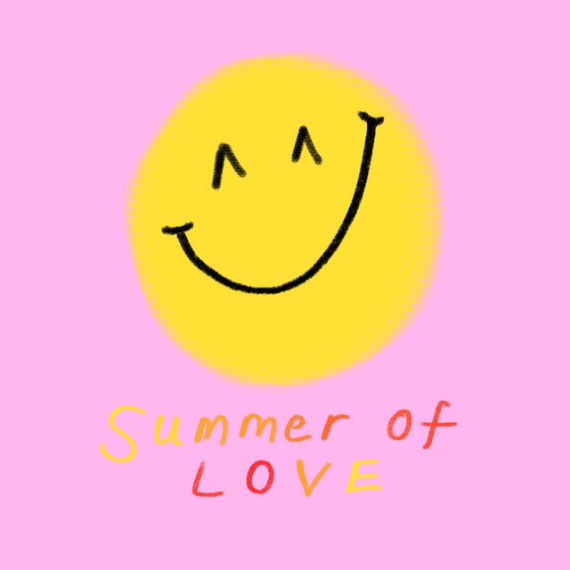 Summer Of Love EP
