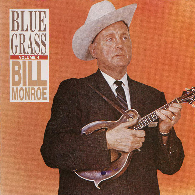 BlueGrass Vol. 4