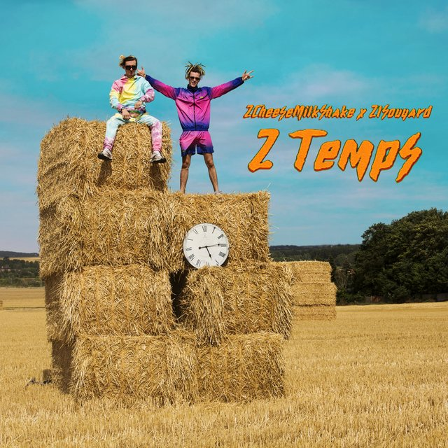2 Temps (feat. 21Souyard)