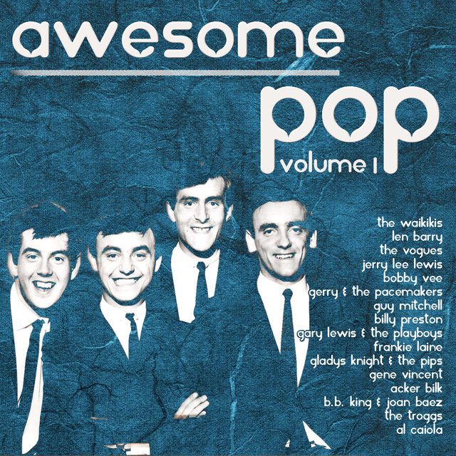 Awesome Pop Vol 1