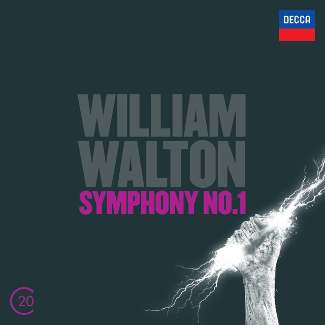 Walton: Symphony No.1; Cello Concerto