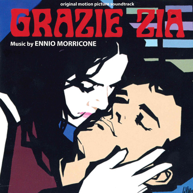 Grazie zia (Original motion picture soundtrack)