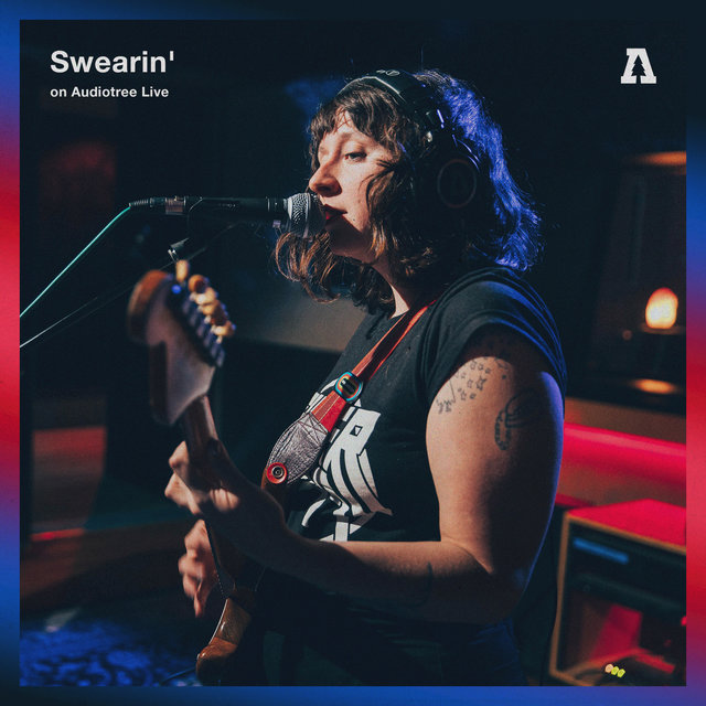 Swearin' on Audiotree Live