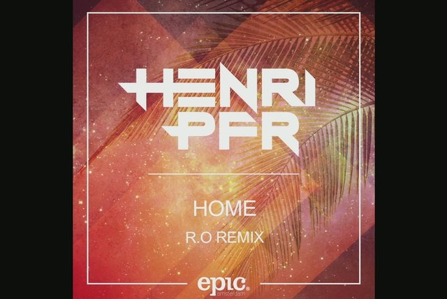 Home (R.O Remix) (Still)