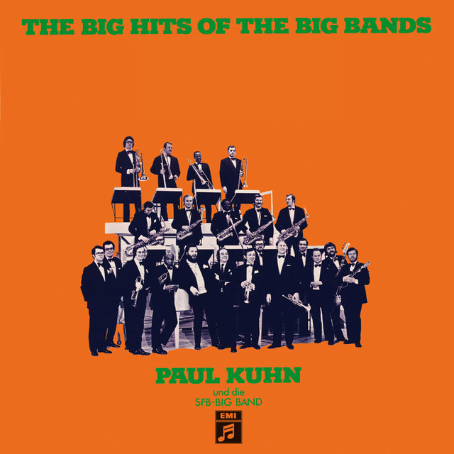 The Big Hits Of The Big Bands