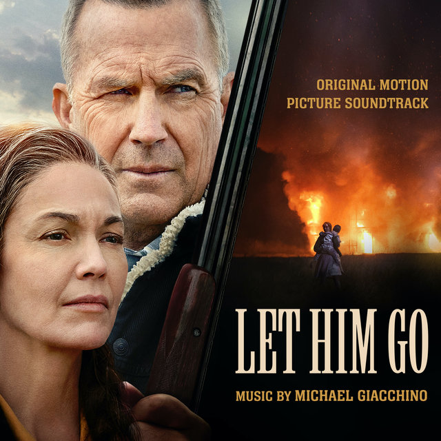 Let Him Go (Original Motion Picture Soundtrack)