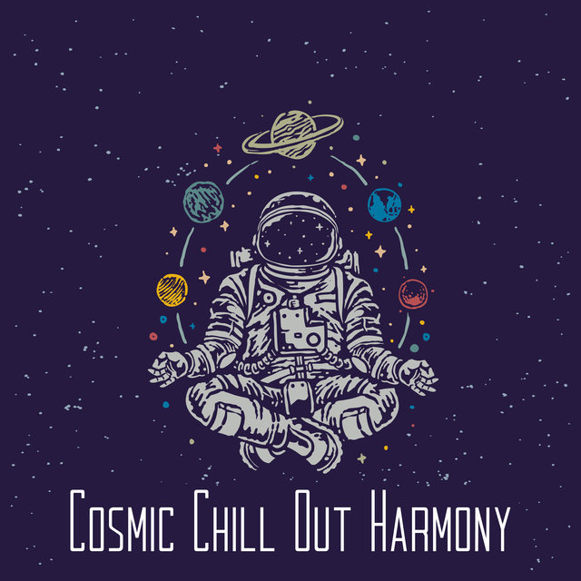 Cosmic Chill Out Harmony