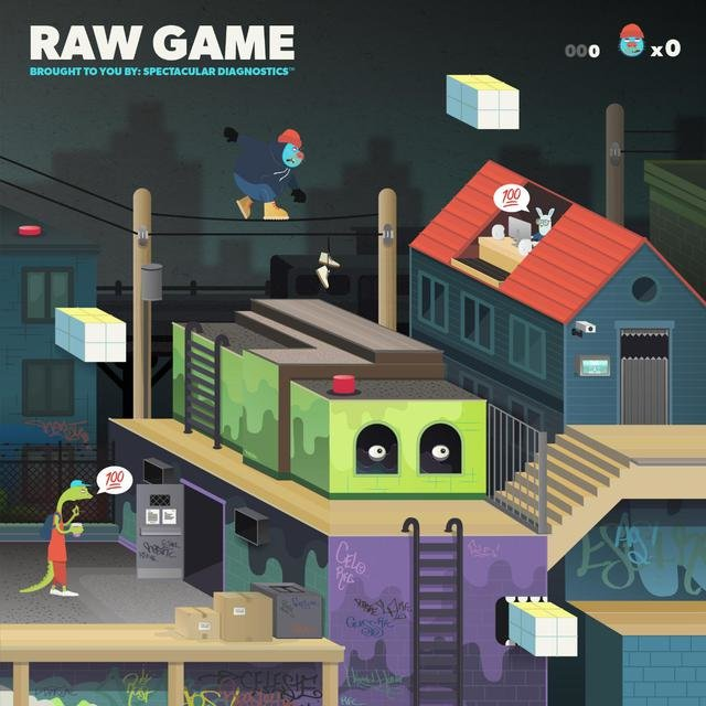 Raw Game