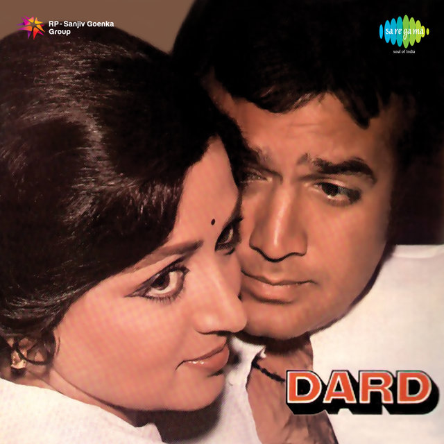 Dard (Original Motion Picture Soundtrack)