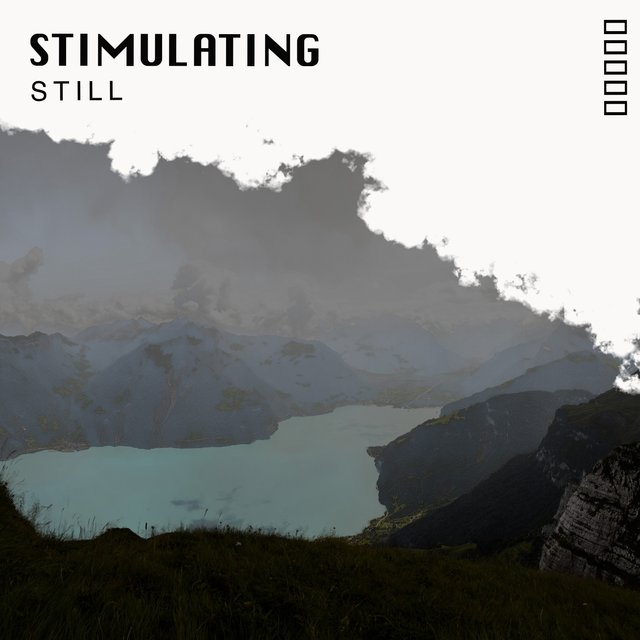 # 1 Album: Stimulating Still