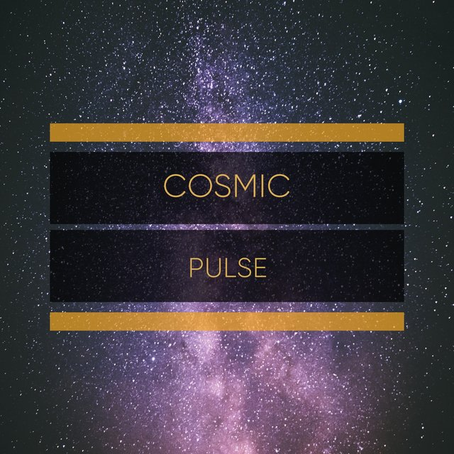 # 1 Album: Cosmic Pulse