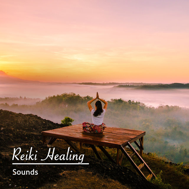 12 Reiki Healing Sounds