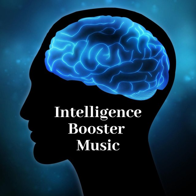 Intelligence Booster Music: Brain Energizer Binaural Beats, Powerful Brain Meditation