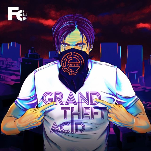 Grand Theft Acid (Part 1)