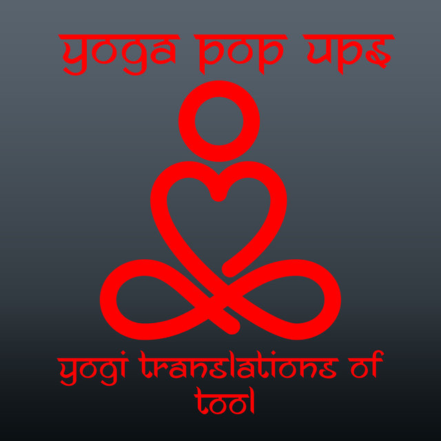 Yogi Translations of Tool