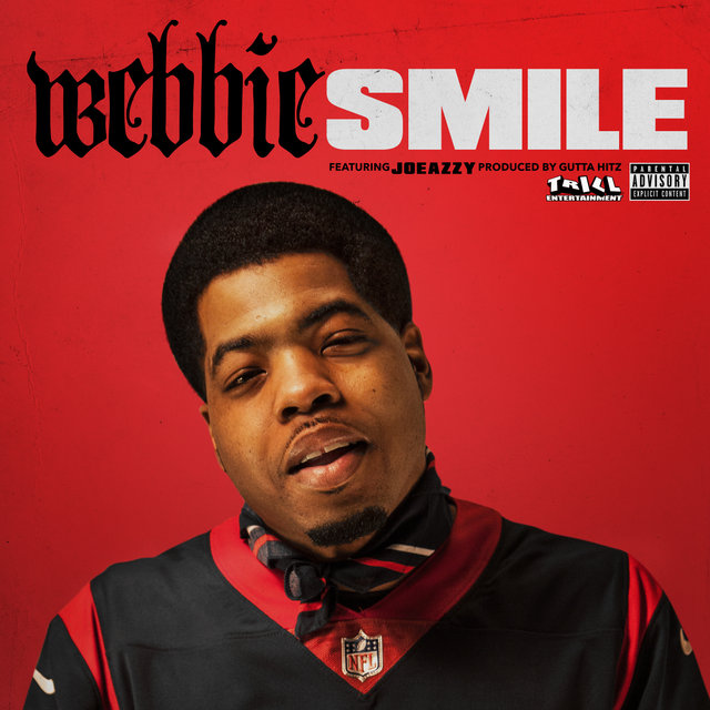 Smile (feat. Joeazzy)