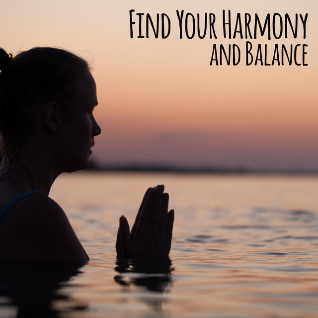 Find Your Harmony and Balance - Cosmic Meditation, Sound Healing, Spiritual Journey