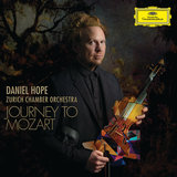 Mozart: Adagio For Violin And Orchestra In E Major, K. 261 - Cadenza: Daniel Hope