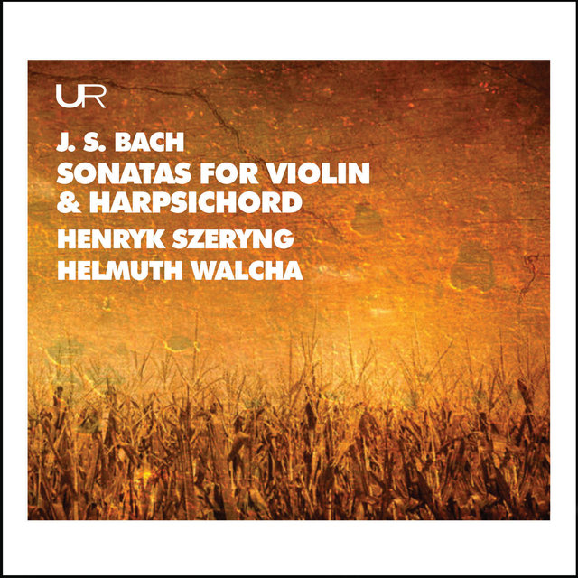 J.S. Bach: Works for Violin & Keyboard