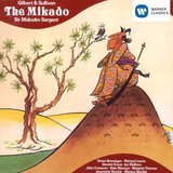 Sullivan: The Mikado or The Town of Titipu, Act 1: No. 11, Finale,