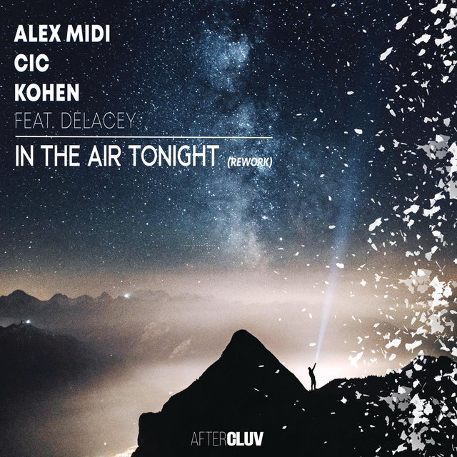 In The Air Tonight (Rework Mix)