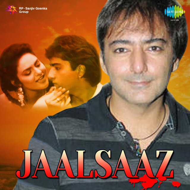 Jaal Saaz (Original Motion Picture Soundtrack)