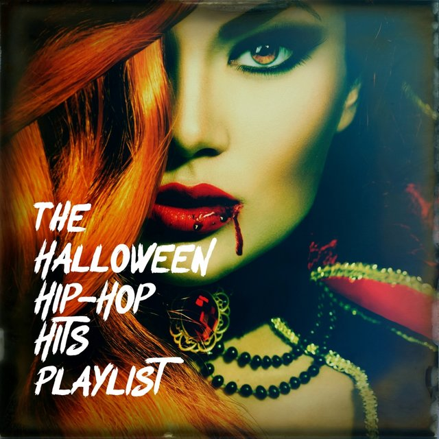 The Halloween Hip-Hop Hits Playlist