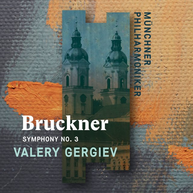 Bruckner: Symphony No. 3 (HD Digital)